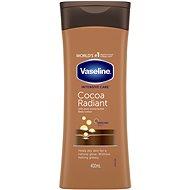 VASELINE Cococa Radiant 400 ml - Testápoló tej