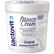 LACTOVIT Orginal Mousse Cream 250 ml - Testápoló