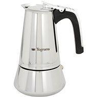 Tognana RIFLEX INDUCTION kávéfőző 4 csészés - Mokka főző