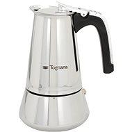 Tognana RIFLEX INDUCTION kávéfőző 6 csészés - Mokka főző