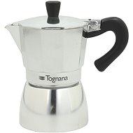 Tognana GRANCUCI MIRROR-A kávéfőző 3 csészés - Mokka főző