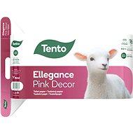 TENTO Ellegance Cherry Blossom/Sweet Flowers (16 tekercs) - WC papír