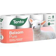 TENTO Sensitive Camomile + E vitamin (8 db) - WC papír