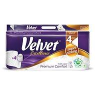 VELTIE Excellence White (8 db) Toalettpapír - WC papír