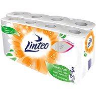 LINTEO szatén fehér színű (16 db) - WC papír