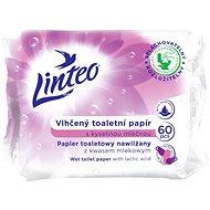 LINTEO nedves WC-papír (60 db) - WC papír