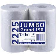 LINTEO JUMBO Grand 190, 6 db - WC papír