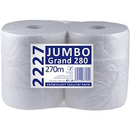 LINTEO JUMBO Grand 280, 6 db - WC papír