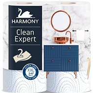 HARMONY Clean Expert (2 db) - Konyhai papírtörlő
