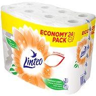 LINTEO Satin fehér (24 db) - WC papír