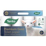 TENTO Premium Gold (8 db) - WC papír