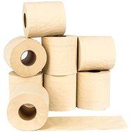 PANDOO bambusz WC-papír 3 rétegű 8 db-os csomag - Öko toalettpapír