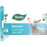 TENTO Balsam Coconut (16 db) - WC papír