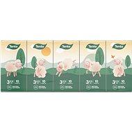 TENTO Kids 10 × 10 db - Papírzsebkendő