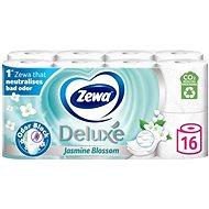 ZEWA DELUXE JASMINE BLOSSOM 16 db - WC papír