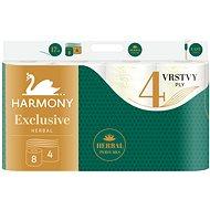 HARMONY EXCLUSIVE HERBAL PERFUMES 8 - WC papír