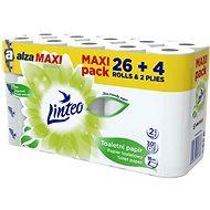 LINTEO WC papír MAXI PACK 30 tekercs - WC papír