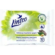LINTEO Tölgyfakéreggel hidratált - WC papír