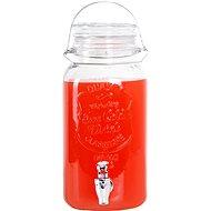Toro Drink 3,6 literes forgatható adagoló - Italadagoló
