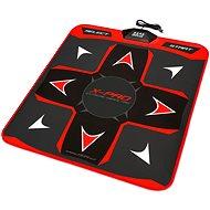 X-PAD Extreme Dance Pad - Tánc matrac