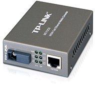 TP-LINK MC112CS - Média konverter