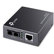 Média konverter TP-LINK MC210CS - Média konvertor