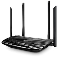WiFi router TP-Link Archer C6 - WiFi router