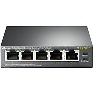 TP-LINK TL-SG1005P - Switch