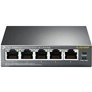 TP-LINK TL-SG1005P - KVM kapcsoló