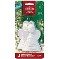 ScentSicles White Winter Fir Angel fenyőfa illatú, angyal alakú dísz - Karácsonyi díszítés