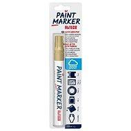 ALTECO Paint Marker arany marker