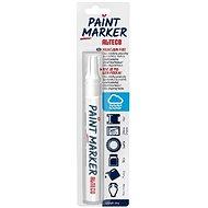 ALTECO Paint Marker fehér marker - Dekormarker