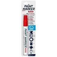 ALTECO Paint Marker piros marker