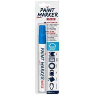 ALTECO Paint Marker kék marker