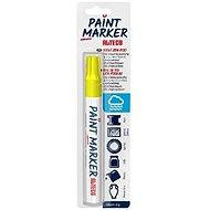 ALTECO Paint Marker sárga marker
