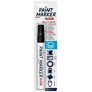 ALTECO Paint Marker fekete marker