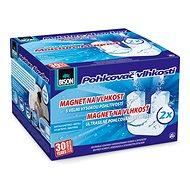 AIR MAX MAGNET illat mentes tabletta, 2 x 450 g - Páramentesítő