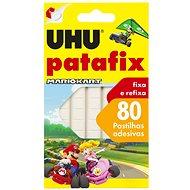UHU Patafix fehér 80 db - Adalék
