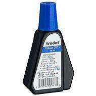 TRODAT 28ml, kék - Bélyegző tinta