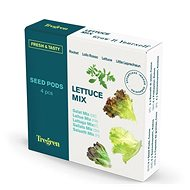 TREGREN saláta mix - Gyógynövény