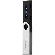 Ledger Nano S Bitcoin Wallet - Hardveres pénztárca
