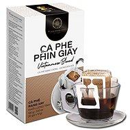 Trung Nguyen Legend  Drip Coffee - Vietnamese Blend, 10db