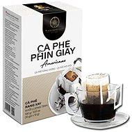Trung Nguyen Legend Drip Coffee - Americano, 10db