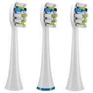 TrueLife SonicBrush UV - Whiten Duo Pack - Elektromos fogkefe/szájzuhany fej