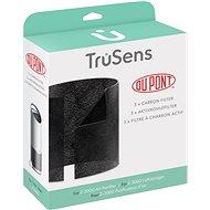 Leitz TruSens Carbon Filter Z-3000 (3pcs) - Légtisztító szűrőbetét
