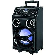 Trevi Karaoke XF 1000KB BL - Hangszóró