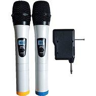 Trevi EM 420R - Mikrofon