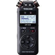 TASCAM DR-05X - Digitális diktafon
