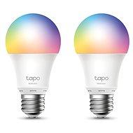 TP-LINK Tapo L530E, Smart WiFi színes izzó (2 db-os csomag) - LED izzó