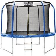 MARIMEX 305 trambulin + védőháló + létra - Trambulin